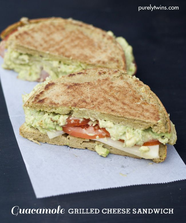 Best 25+ Guacamole grilled cheeses ideas on Pinterest ...