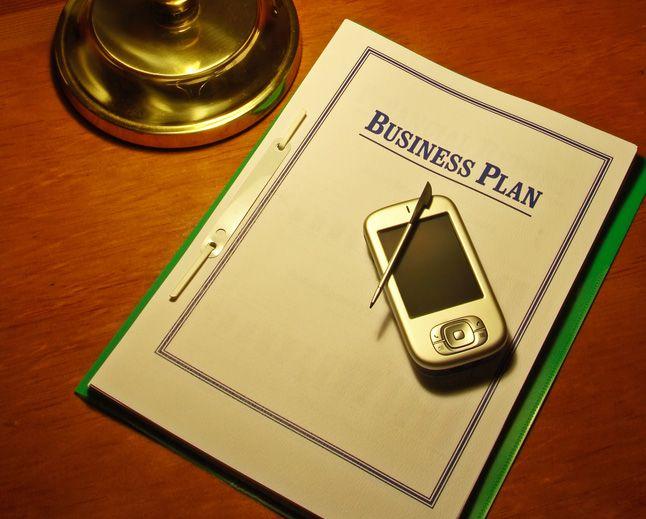 In 13 stappen een businessplan opstellen - Daretoo