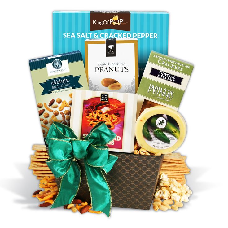 124 best care packages and gifts for every occasion images on snack break gift basket care packages and gifts ocm negle Images