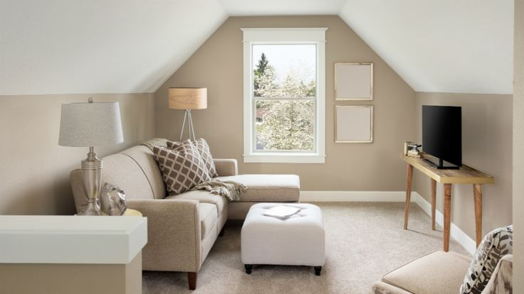 How to maximize space, even in the smallest of rooms