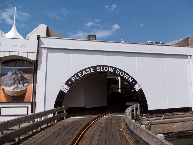 Blethering Boys: Nickelodeon Land at Blackpool Pleasure Beach: An Amazing Day Out (part 2)