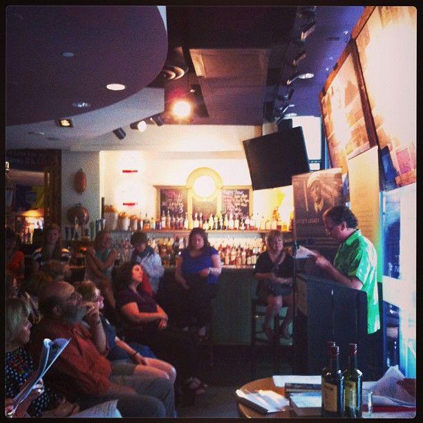 James Hoban's Irish Restaurant & Bar, 1 DuPont Cr., NW, Washington, DC
