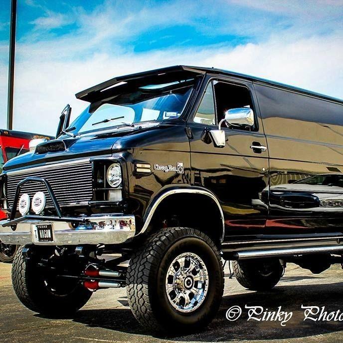 Chevy 4x4..vk