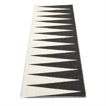 """""""Vivi"""" rug from Pappelina"""