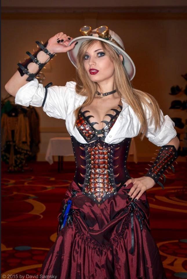 617 best steampunk images on Pinterest | Steampunk fashion ...