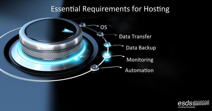 On the off chance that you are running an e-trade or database-driven site, or in the event that you require a more prominent access to programming decisions and the equipment itself. Here's all that you need to know about hosting. https://goo.gl/DU47ZG #DedicatedHosting #Ecommerce