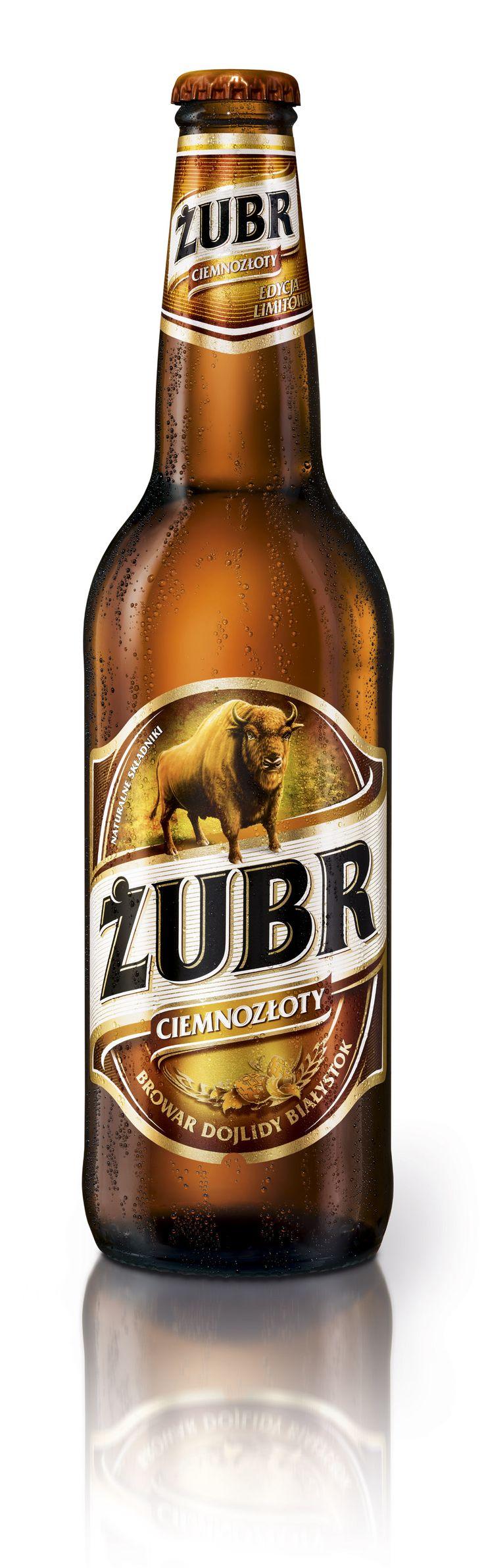 ZUBR  #craftbeer #beer
