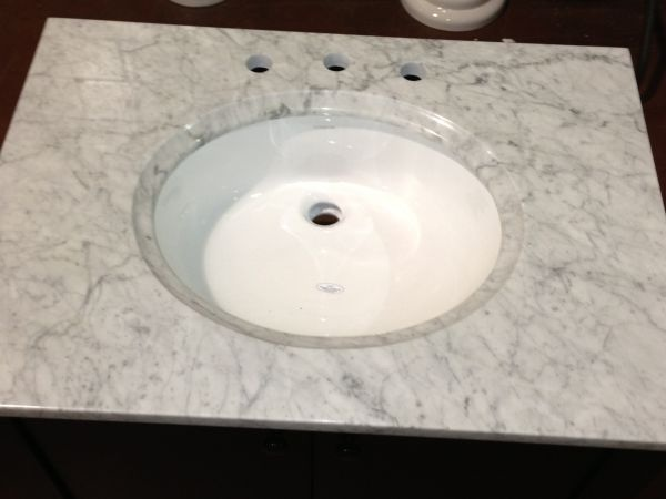 Discount bathroom supplies including black and marble bathroom vanity, Mcminnville Tn.   Jennifer 931-212-2903