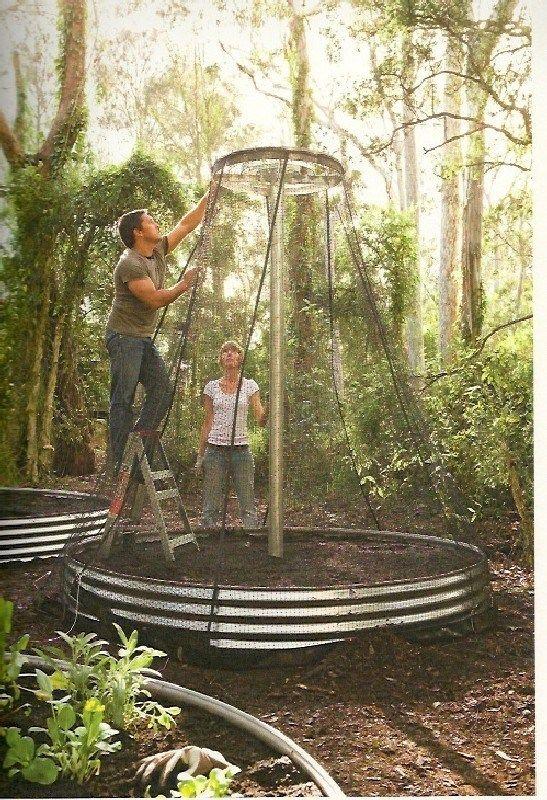 Brilliant Edible Garden Design Ideas 18