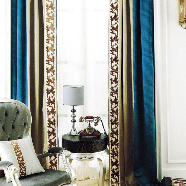 Custom Kitchen Curtains Ideas: 618 Best Draperies Images On Pinterest