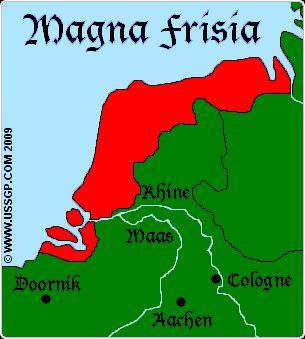 Magna Frisia -