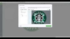 cricut explore air Selena - YouTube