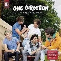 LQ - Live While We're Young ............................. sdhfjdukydfgsh.