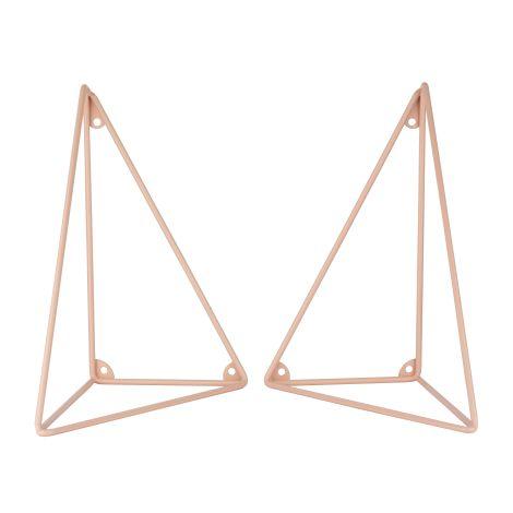 Pythagoras konsol, 2-pack