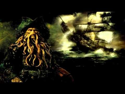 Hans Zimmer - The Organ of Davy Jones - YouTube
