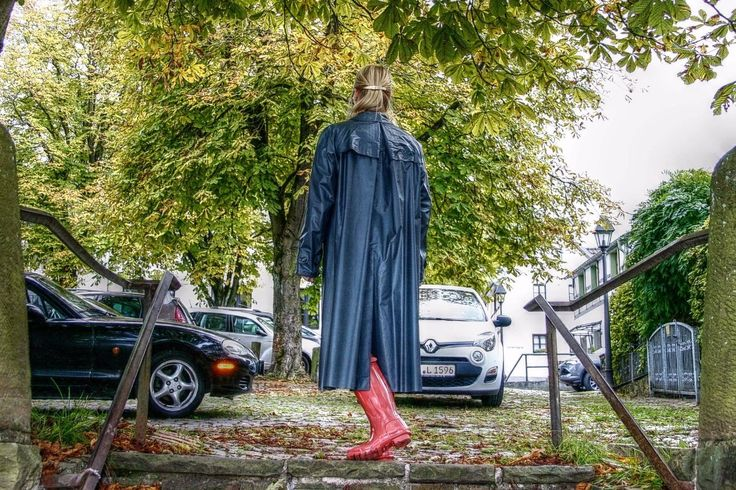 KLEPPERMANTEL RAINCOAT KLEPPER GUMMIMANTEL REGENMANTEL *NEU* GR 44 | Kleidung & Accessoires, Herrenmode, Jacken & Mäntel | eBay!