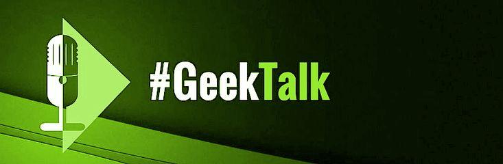 #GeekTalk Podcast - Ein Geschenk an unsere Hörer http://www.pokipsie.ch/zusammenfassung/zusammenfassung-der-woche/