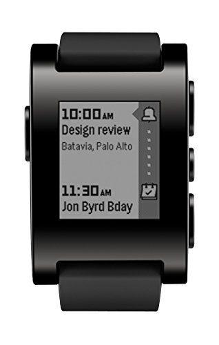 Pebble Smartwatch Black Pebble Technology Corp http://www.amazon.com/dp/B00BKEQBI0/ref=cm_sw_r_pi_dp_M.wEwb070MSM0