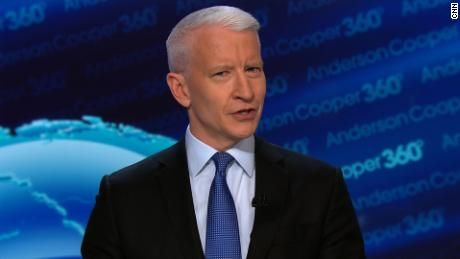 GOP and White House officials say they aren't sure whether there have been conversations or collaborations between Rep. Devin Nunes and the White House over a controversial Republican intelligence memo. CNN's Anderson Cooper says something similar has happened once before.