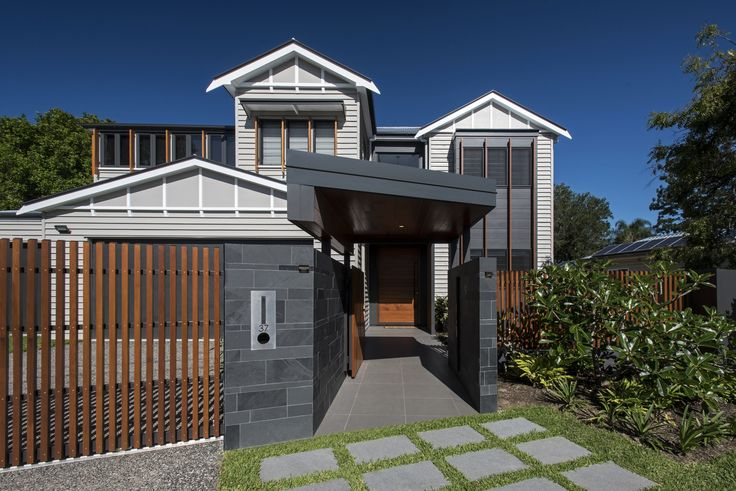 QUAY - Renovation - Brisbane, Australia - Big House Little House