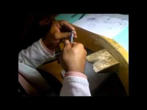 Producción en Joyería - YouTube