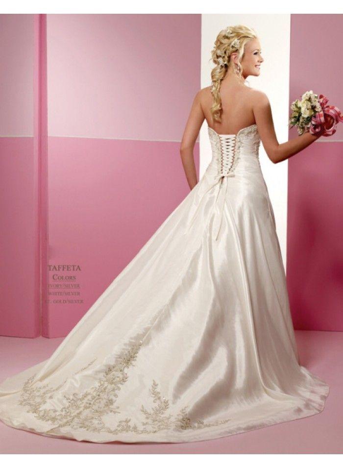 Mejores 285 imágenes de Latest Wedding Dresses en Pinterest ...