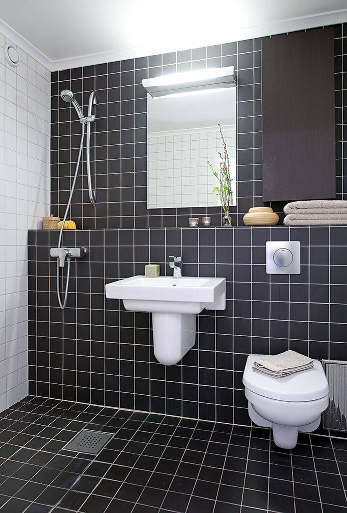 10x10 Bathroom: 216 Best BADRUM Images On Pinterest