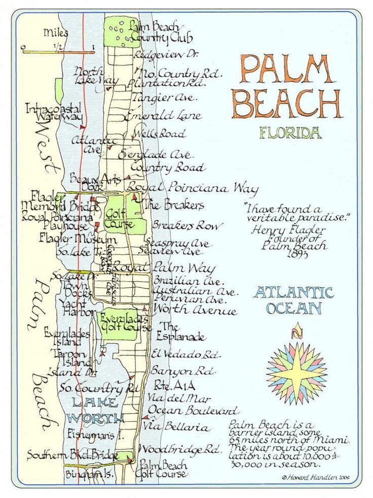 a37085bdfef48a1eae606d7cd64d6798 - Palm Beach Gardens On Florida Map