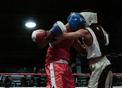Looking At Sports Boxing For Your Children