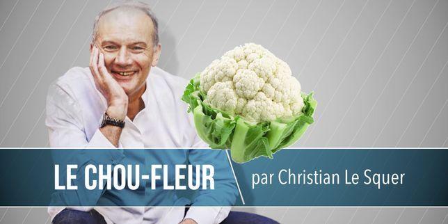 Originaire du Proche-Orient, le chou-fleur est parmi les légumes les moins appréciés. Le chef triplement étoilé Christian LeSquer livre ses conseils pour le faire aimer. Recettes.