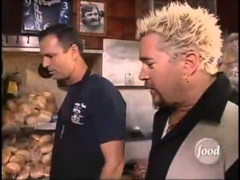Dad burgers are served at Dad's Restaurant in Sacramento Ca. I got the idea from tHe TV show Diners Drive Ins and Dives here is a link http://www.youtube.com...