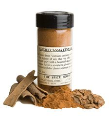 """Vietnamese """"Saigon"""" Cassia Cinnamon--Whole, Cracked or Ground.  Available online @thespicehouse.com, Chicago, IL.  ♥♥♥ this place!"""