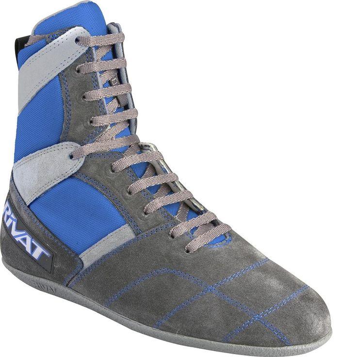 Chaussures de boxe française savate Rivat Top