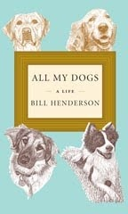 "Henderson also writes of his Christian upbringing and his 'spiritual sojourn.' The book is greatly enhanced by famed artist Leslie Moore's line drawings, and the typeface is Minion, which just happens to mean 'faithful companion.'"": Line Drawings, Minion, Amazing Dogs, Hours Very Sweet, Book, Artist Leslie, Famed Artist"