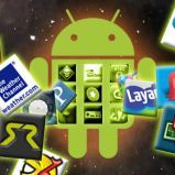 Best Android Apps    The best Android apps are getting harder to find in the increasingly crowded Android Market. We're here to help as we test and rank the top applications available for Android phones.