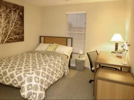 My future bedroom at Valpo!