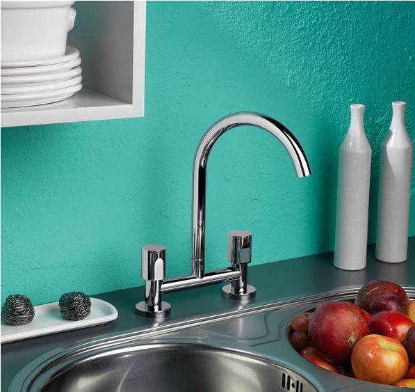 Best 22 griferia fv images on pinterest blue faucet and - Griferias de cocina ...