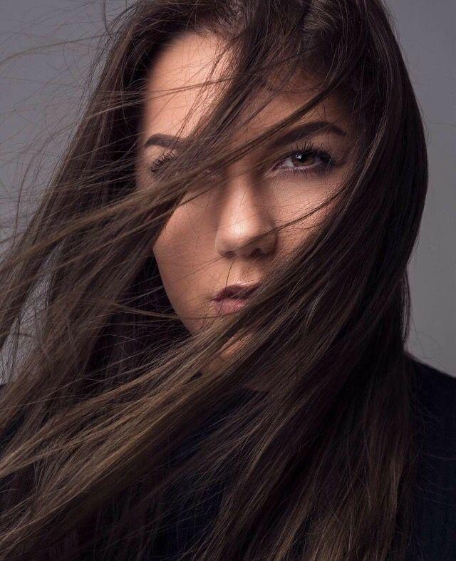 Fotograf: Daniel Hollister Model og MUA: Rikke Borup