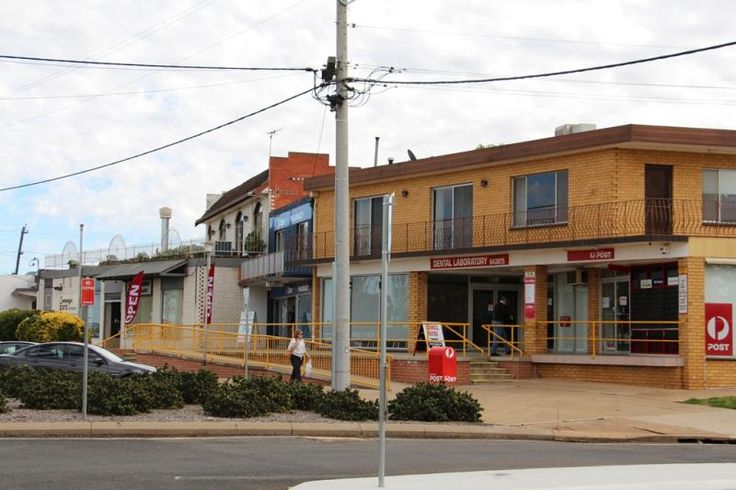 East Griffith Shops. A lovely old style shopping centre. #Griffith #Australia #Riverina
