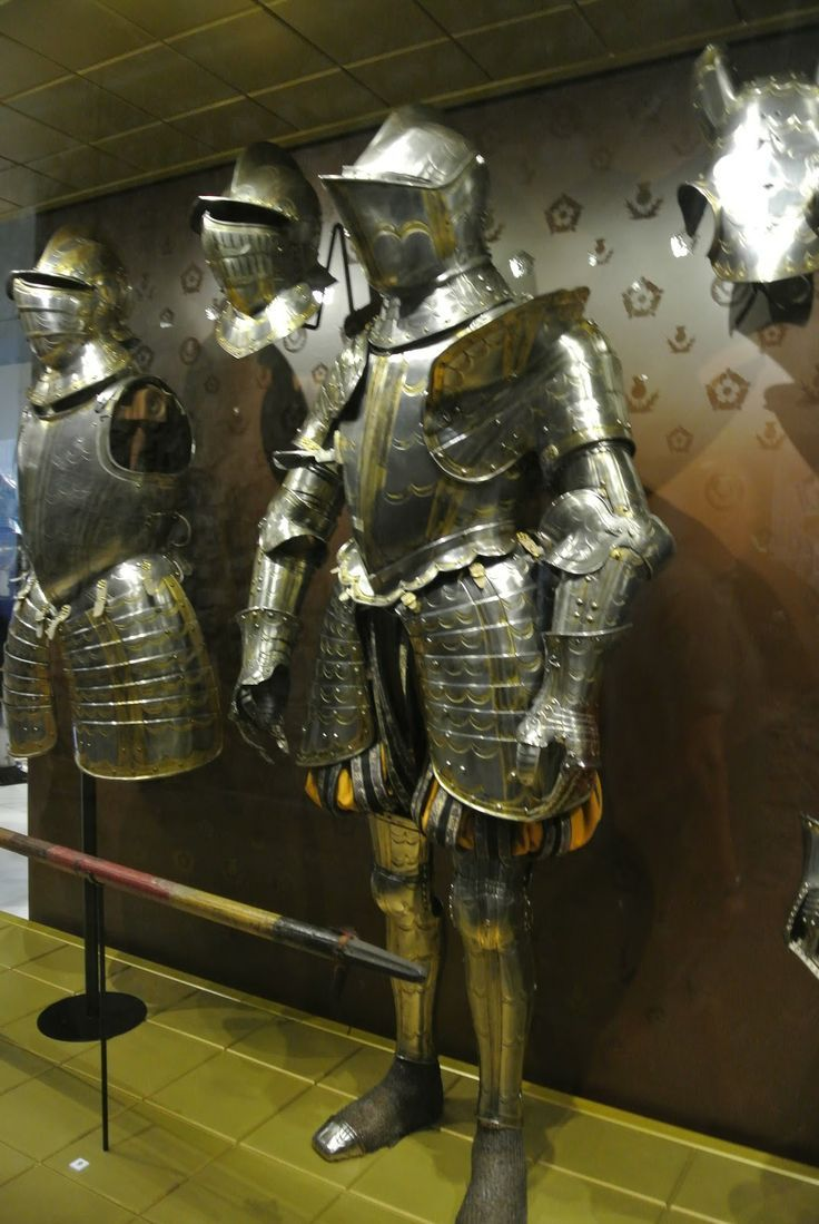 Kings Of Sweden Armor 的图片搜索结果 Knight Armor Medieval Armor Historical Armor