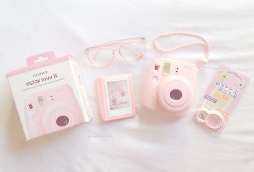 Want! Instax mini 8!!!