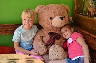 Cand un copil descopera lumea altfel...:): Alex și Ștefania Huțupan