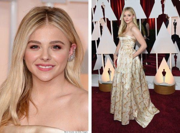Oscar 2015 baru saja digelar, kami memiliki 4 pilihan makeup dan dress terbaik untuk Oscar tahun ini!