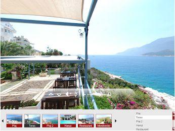 Sanal Gezinti | Sitemizde bulunan Sanal Gezinti ile Korsan Ada Hotel'i gezebilmek mümkün.  www.korsanadahotel.com #kaşhotel #kaşbutikhotel #kaşotelleri