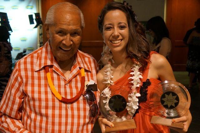 Image result for na hoku hanohano awards Brittni