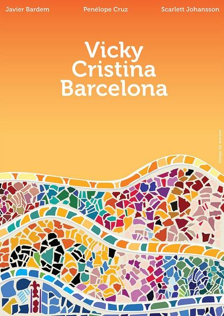 Vicky Cristina Barcelona || jan 24