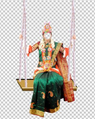 Oti bharn psd Costume free download