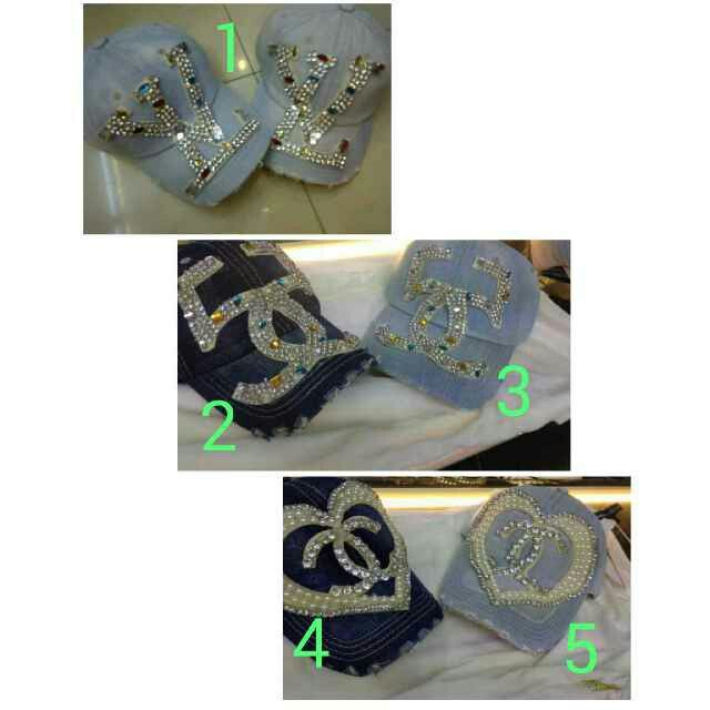 #topi #denim #lv @ 135.000