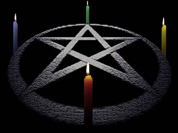 NORTH: Light the Green Candle:    Hail unto you O Guardian of the Watchtower of the North, power of Earth and  integration. We pray that you will be with us this night in our circle,  and that you will give your blessing and your aid to this our undertaking!  We bid you hail and welcome!     The Magic Circle is now cast.