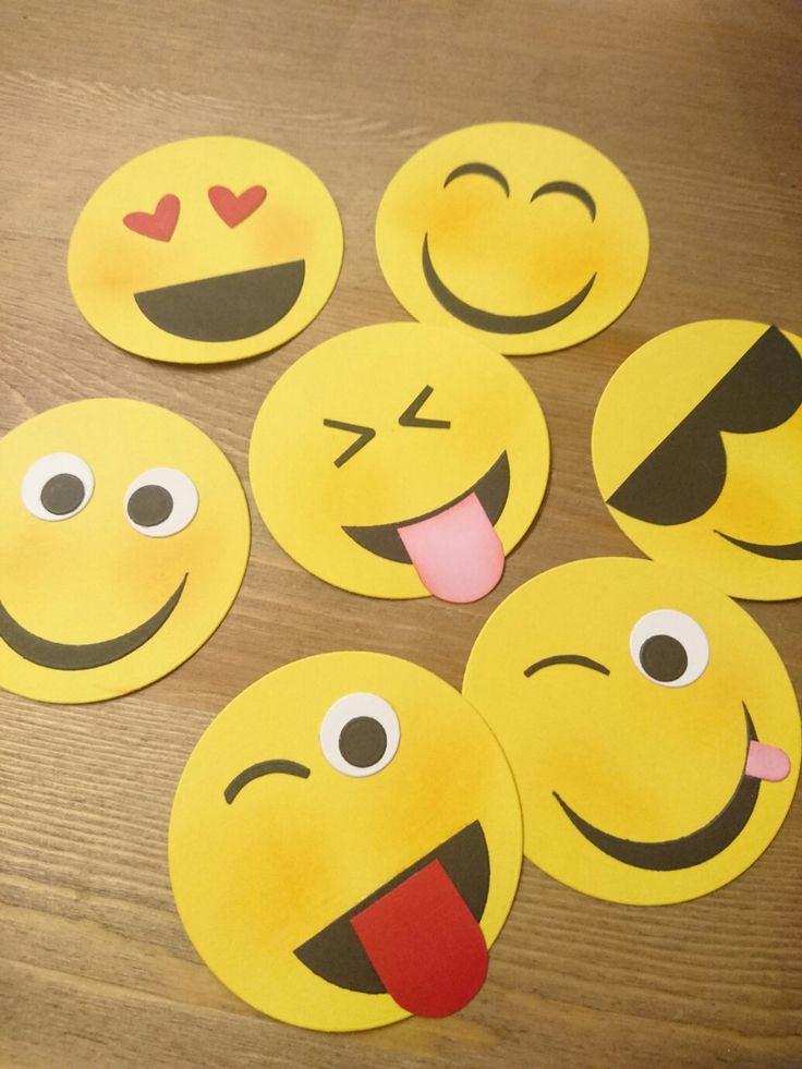 Emojis Punch Art Funny Pinterest Carte Enfant Carte